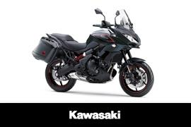 La saga Z de Kawasaki se amplía con las nuevas Z650 y Z900