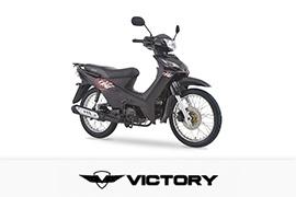 """Con la Victory One Auteco acerca la posibilidad de que los colombianos tengan una motocicleta """"de la casa"""""""