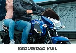 Auteco promueve la movilidad segura de los motociclistas durante Semana Santa