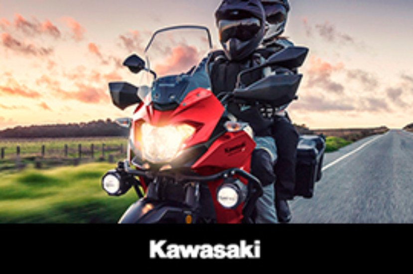 Kawasaki Versys-X 300, la mejor opción para entrar al mundo del touring