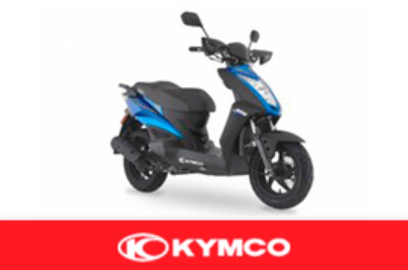 Más ágil que nunca y con diseño renovado, Auteco presenta la nueva Kymco Agility Go