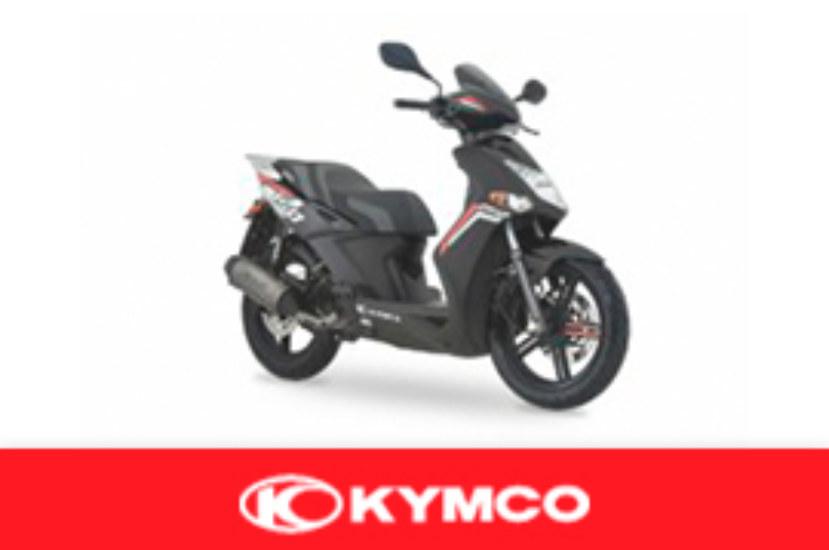 Kymco presenta sus novedades para la Agility 150, Twist y Digital 3.0 Edición