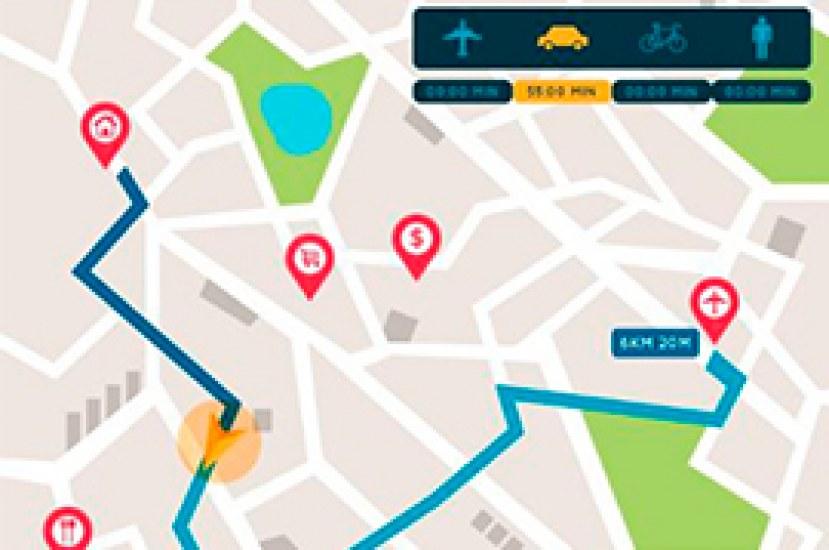 Ventajas de los GPS para motocicletas