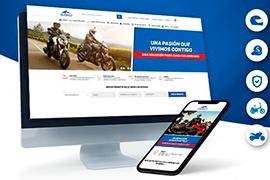 Auteco online gana el premio Grand Prix 2018 como Mejor Tienda Omnichannel