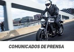 Husqvarna Motorcycles redefine la cultura de la motocicleta en Colombia