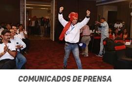 """Colombiano recibe reconocimiento en el concurso internacional """"World Master Mech"""" de Bajaj"""