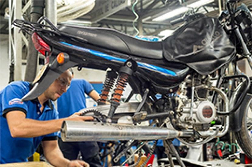 Síntomas que te indican que el carburador de tu motocicleta está fallando