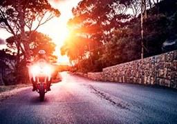 Exploradoras para moto: tus ojos en la vía
