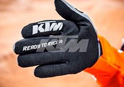 ¿Sabes qué medida de guante para moto debes utilizar?