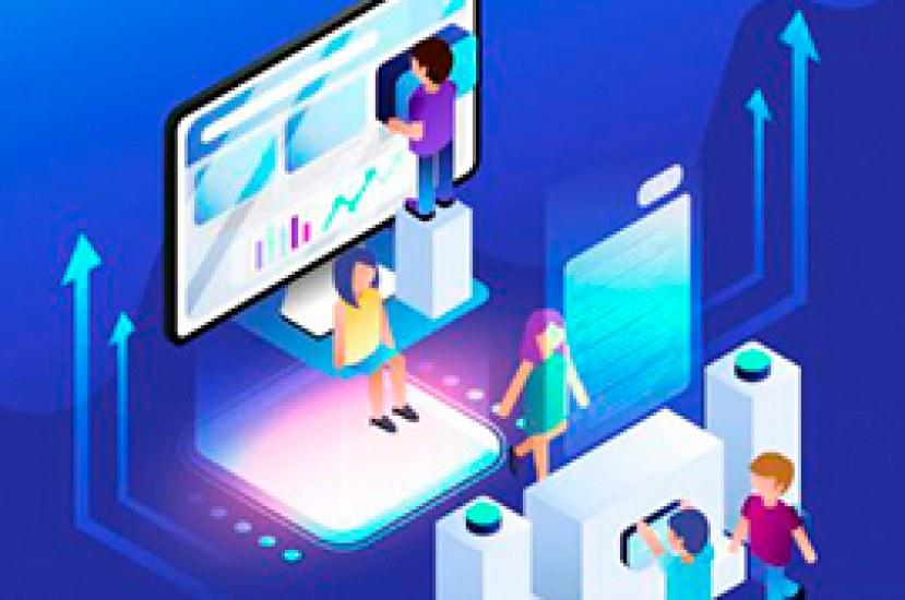 El sector financiero se transforma hacia lo digital