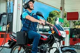 ¿Qué se necesita para circular en moto?