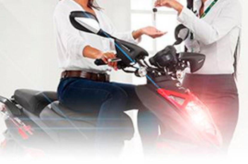 Consejos que siempre debes tener presente antes de comprar una moto