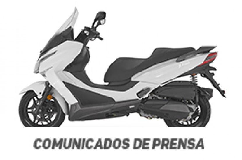 Kymco XTown 300 es la nueva maxiscooter de Auteco con frenos ABS
