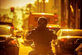 Las 10 multas e infracciones de tránsito más comunes en colombia
