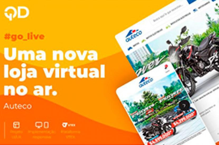 Auteco y Cuatro Digital: conozca el éxito de nuestra asociación con la empresa colombiana