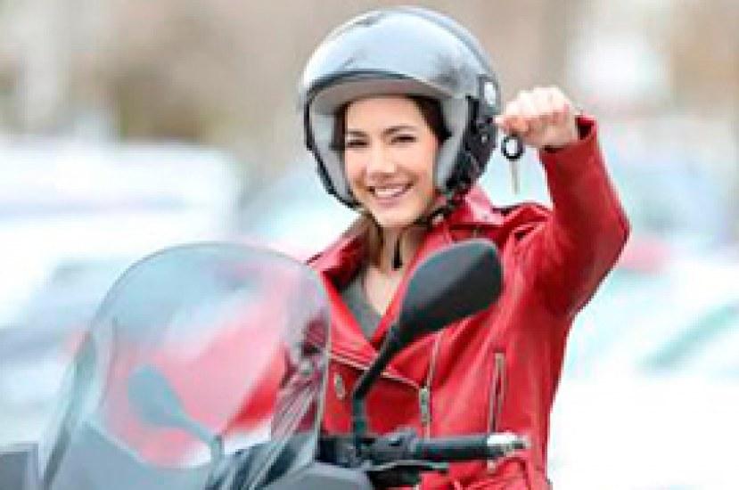¿Qué es la tarjeta de propiedad de una moto?