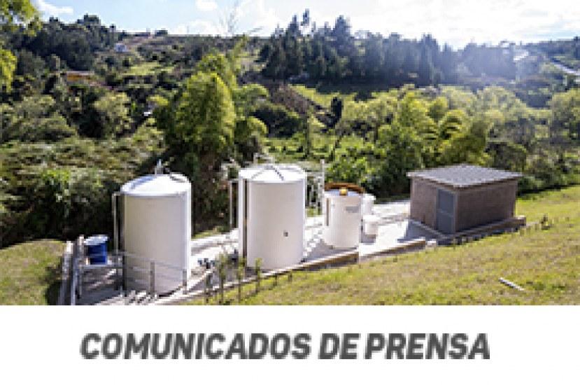 Auteco adopta prácticas sostenibles para el uso eficiente del agua