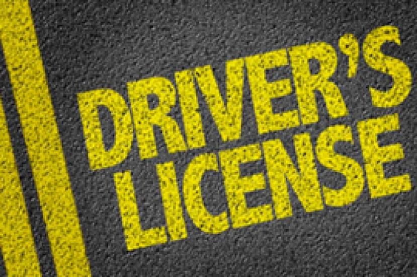 Categorías de licencia de conducir para motos