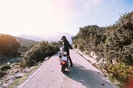 No ensamblamos motos, construimos máquinas para soñar