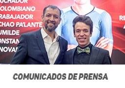 Rigoberto Urán será la nueva imagen de Auteco
