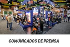 Auteco participará en la Feria de las Dos Ruedas con las novedades de su portafolio de vehículos de combustión y eléctrico