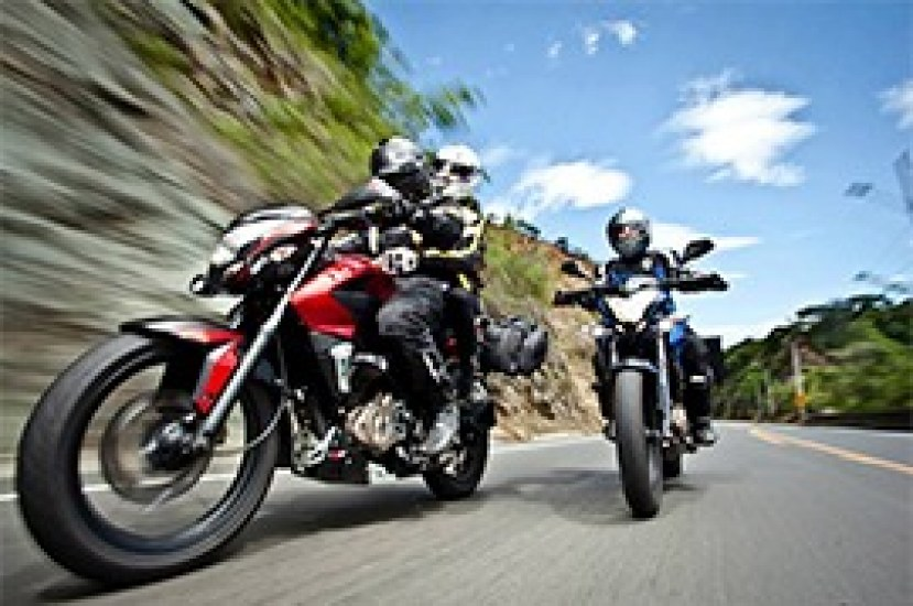 Consumidores en Colombia prefieren comprar moto nueva
