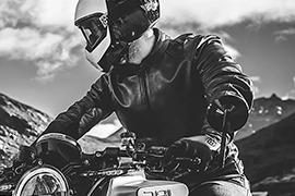 Motos Husqvarna entre lo deportivo y lo urbano
