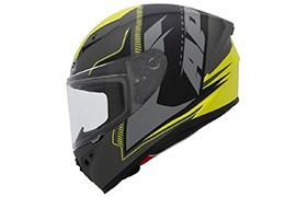 Reglamentación en Colombia para cascos de motociclistas