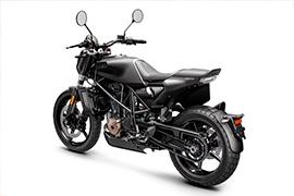 Svartpilen 701 es la esbelta y minimalista apuesta de Husqvarna Motorcycles en Colombia