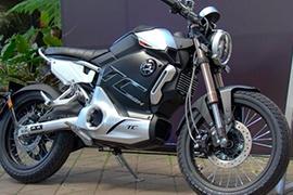 Las motos eléctricas tampoco tendrán arancel en Colombia