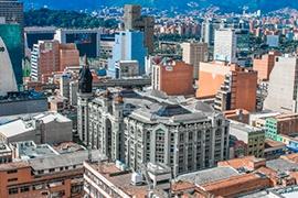 Medellín busca ser la capital de la movilidad eléctrica en Colombia y toda América Latina