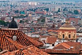 Nuevo límite de velocidad en vías de Bogotá