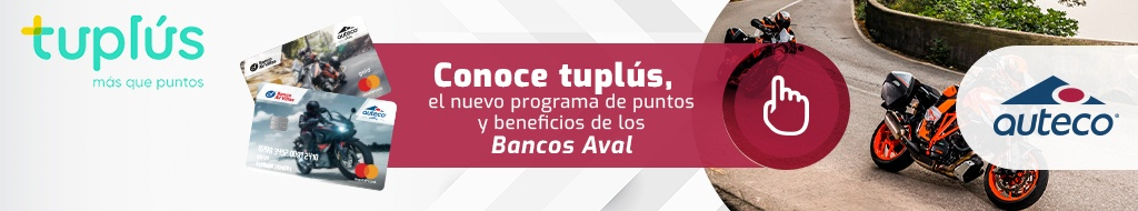 Beneficios Tuplús