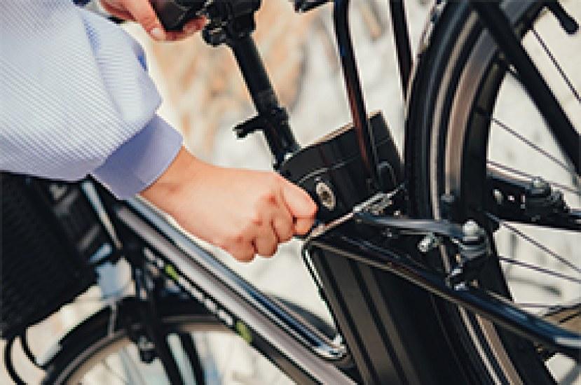 Tips para mejorar la autonomía de tu bici eléctrica