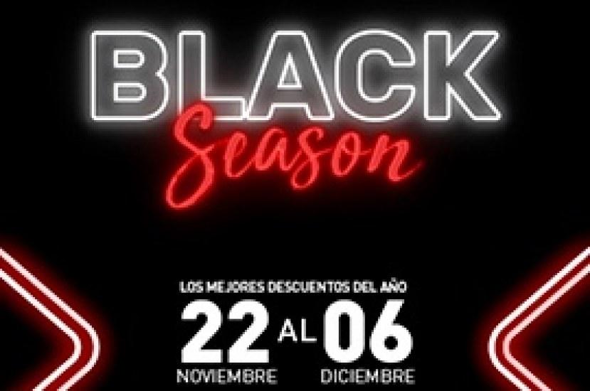 ¡BLACK SEASON: Auteco con los mejores descuentos del año!
