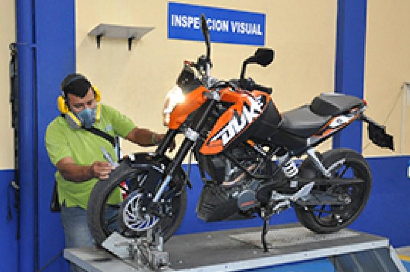 Revisión técnico mecánica obligatoria para nuevos tipos de vehículos
