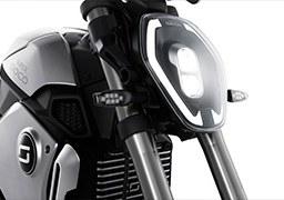 5 razones para comprar una moto eléctrica Starker