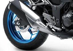 5 tips para conservar el buen estado de los neumáticos de tu moto
