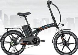 Guía de ensamble rápido Bici T-FLEX PRO