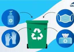 Separar los residuos, ¡nos protege!
