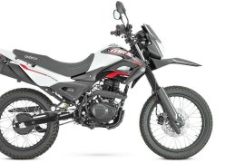 Auteco Mobility incursiona en el segmento de motos Enduro