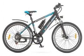AutecoMobilitytraelaBicicleta Sport 2.0,el vehículoideal para recorrer la ciudad