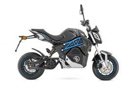 Auteco Mobility revoluciona la movilidad eléctrica con la Thunder 1500