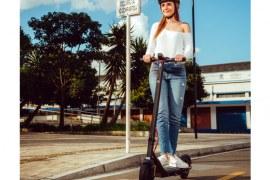 5 Tips de seguridad que deben tener en cuenta los usuarios de patinetas eléctricas