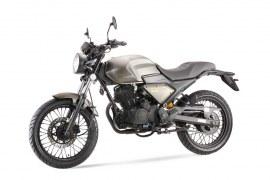 Auteco Mobility presenta las nuevas Victory Bomber 150 y Victory Switch 150