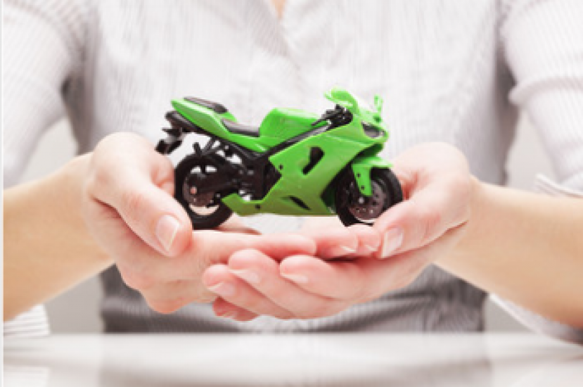 Mitos y verdades sobre la financiación de motos