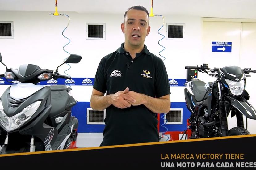 5 razones para elegir las motos Victory