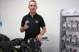¿Sabes cómo funciona la GARANTÍA de tu moto?
