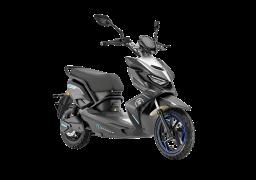 Nuevas opciones de movilidad eléctrica: Stärker lanza la nueva moto REACTOR.