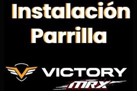 COMPRA LA PARRILLA DE LA VICTORY MRX150 EN AUTECOMOBILITY.COM PARA QUE SIGAS TENIENDO LA VENTAJA